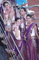medalmaids
