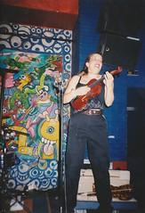 Cornu by Pirlouiiiit 29051999 (Pirlouiiiit - Concertandco.com) Tags: marseille concert live gig band 1999 cornu may1999 pirlouiiiit cafjulien 29051999
