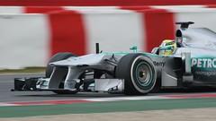 2013 Nico Rosberg - Mercedes F1 W04 - F1 Test Days Montmel d3 DSC04881e (antarc foto) Tags: barcelona test de one mercedes 1 sony f1 catalonia days formula catalunya af dslr nico tamron circuit formula1 fo barcelone w04 70300 montmel rosberg a230 2013 108z