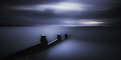 whitstable (richard carter...) Tags: longexposure seascape canon kent bluehour 1635 whitstablesunset eos5dmk2