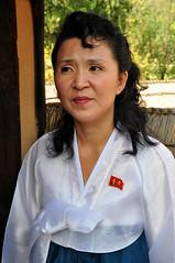 DSC_0085 (yackshack) Tags: travel woman nikon asia asien north korea explore pyongyang corea dprk coreadelnorte nordkorea d5000 coredunord coreadelnord   pjngjang dvrk