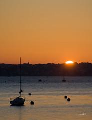 lever de soleil... (lorss29 (pause )) Tags: de soleil bretagne lever bzh finistère stanne pennarbed stpoldeléon lorss29