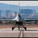F-16C Fighting Falcon - WA - Aggressor
