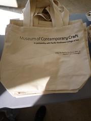MUSEUM OF CONTEMPORARY CRAFT