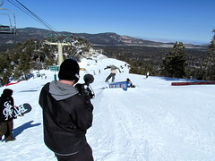 Bear Mountain 2-27-13