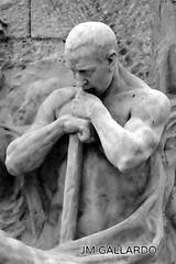 De trabajo y pensamientos - Roma (Polycarpio) Tags: italy rome roma europa europe italia circo monumento poly massimo gallardo giuseppe maximo mazzini polycarpio europephotos jmgallardo juanmanuelgallardo fotosdeuropa