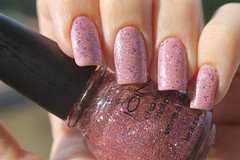 Charminho Lilás, Risque e Femme Fatale, Icing (Lady_Yaya) Tags: cute glitter nail polish nails icing femmefatale unhas gringo risque varnish lacquer esmalte importado charminolilás