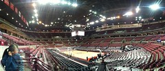 Games over at Schott (Howard TJ) Tags: city columbus ohio autostitch smart phone howard cellphone cell center arena smartphone osu jerome value stitched iphone schottenstein schott schottensteincenter iphone4 howardtj43147 howardtj