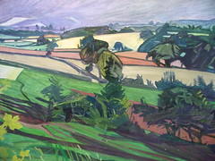 "Fields, North Dorset (56 x 50) • <a style=""font-size:0.8em;"" href=""http://www.flickr.com/photos/93620332@N07/8545084293/"" target=""_blank"">View on Flickr</a>"