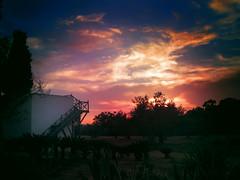 Bahji Sunset Akka (+---:: :: :: Paul Aziz :: :: ::---+) Tags: paul israel al peace unity ali bahai nuri aziz bahji mirza         birlik    husayn          jedinstvo         bhailik      bahasmo   bahoiylik    mrz nr    usaynal