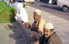 Film 13 1980 Doha Souk, Oasis, Port  11 (Phytophot) Tags: old souk 1978 doha qatar alfalfa