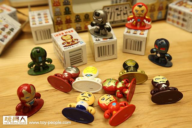 迎接【鋼鐵人3】上映!「孩之寶 Hasbro」鋼鐵人全系列特別報導!PART:2