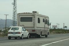 Tailgater (twm1340) Tags: vw volkswagen rv camper motorhome classa bounder