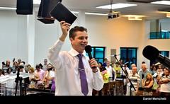 Conquistar  Servir (Primeira Igreja Batista de Campo Grande) Tags: church temple god jesus igreja baptist bible cristo pastor congregation templo culto jesuschrist cristo deus adorao mensagem batista jesuscristo bblia grei worshippers pregao congregao baptistpastor primeiraigrejabatistadecampogrande prcarloselias