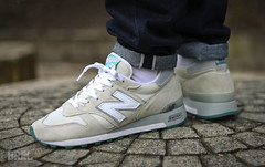 "New Balance M1300 Alife x Rivington Club ""AR3"" (brik.) Tags: new 3 club shoe ar arc nb rivington m sneaker balance 1300 alife"