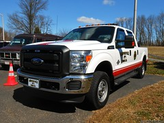 Utility 12 (Engine 907) Tags: ford f250 diesel pickup truck powerstroke special service fire rescue newportville bristol township bucks county pennsylvania