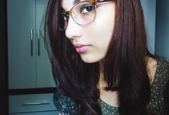 (Mila Damsio) Tags: quality room makeup lipstick eyeglasses camiladamsio