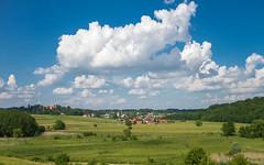 Klenovnik (10) (Vlado Ferenčić) Tags: klenovnik zagorje hrvatskozagorje croatia landscape pejzaži nikond600 nikkor357028
