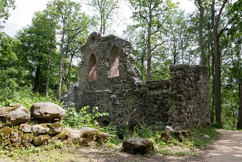 Krimulda Medieval Castle