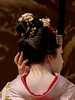 Yes, Everything is in Place (Rekishi no Tabi) Tags: mamekinu maiko apprenticegeiko apprenticegeisha gion gionkobu japan kyoto leica