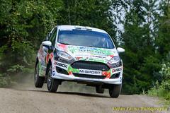 DSC_2275 (Salmix_ie) Tags: wrc rally finland 2016 july august fia motorsport ralley ralli neste gravel sand soratie speed nikon nikkor d7100 dust cars akk jyvskyl dmac michelin pirelli