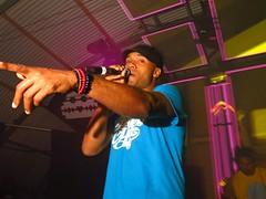 MC Dynamite (Passetti) Tags: lowlands festival ll16 ll biddinghuizen mojo 2016 muziek music muziekfestival pop cultuur jongeren zomer flevoland 3voor12 mcdynamite ronisize krust dj drumnbass xray