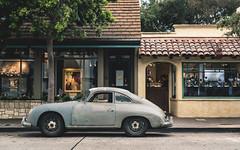 Barn Find. (Alex Penfold) Tags: porsche 356 barnfind bran find classic supercars supercar super car cars autos alex penfold carmel usa america carweek 2016
