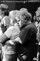 2016 Bosuil-Het publiek bij De Dijk 1-ZW