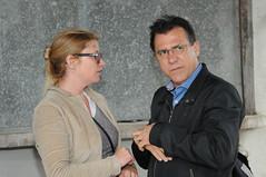 Obra de drenagem e conteno do crrego Bandeirantes - 31/08/16 (sbc.fotos) Tags: obra drenagem crrego bandeirantes