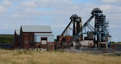 Hatfield Main (Sam Tait) Tags: hatfield main stainfourth coal mine colliery pit derelict abandoned industry industrial king south yorkshire