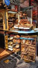 Fresh Baked Bread (manba74) Tags: bread brot baked gebacken fresh frisch berlin samsung galaxy s5 sgs5 mobilephotography smartphonephotography