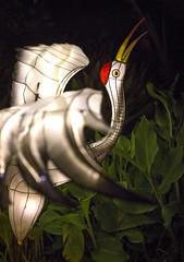 Mid-Autumn Festival @ Gardens by the Bay - Stories of the Moon (gintks) Tags: gintaygintks gintks singapore singaporetourismboard gardensbythebay gbtb lanternfestival midautumnfestival giantlanterns colorful supertrees cranelantern celebration