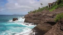Spitting Cave (keppet) Tags: oahu hawaii spittingcave portlock