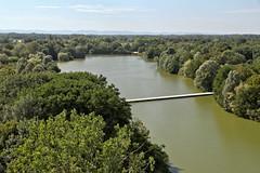 Le Parc des Oiseaux (Chemose) Tags: oiseau parc lac lake landscape eau water parcdesoiseaux park ain villarslesdombes dombe france canon eos 7d hdr juillet july summer