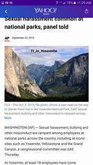 Toxic (TI_in_Yosemite) Tags: yosemitenationalpark corruption coverup waste bullying harassment intimidation gangstalking communitystalking workplacemobbing associatedpress yahoo