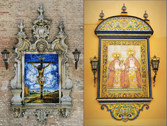 A Sville, Andalucia, Espana (claude lina) Tags: claudelina espana spain espagne andalucia andalousie sevilla sville ville town city architecture
