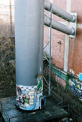 HKW_Aubing_39 (Traveller's World) Tags: munich exploration urbex heizkraftwerk müchen lostplaces lostplace heatingplant aubing urbexphotography urbexgermany