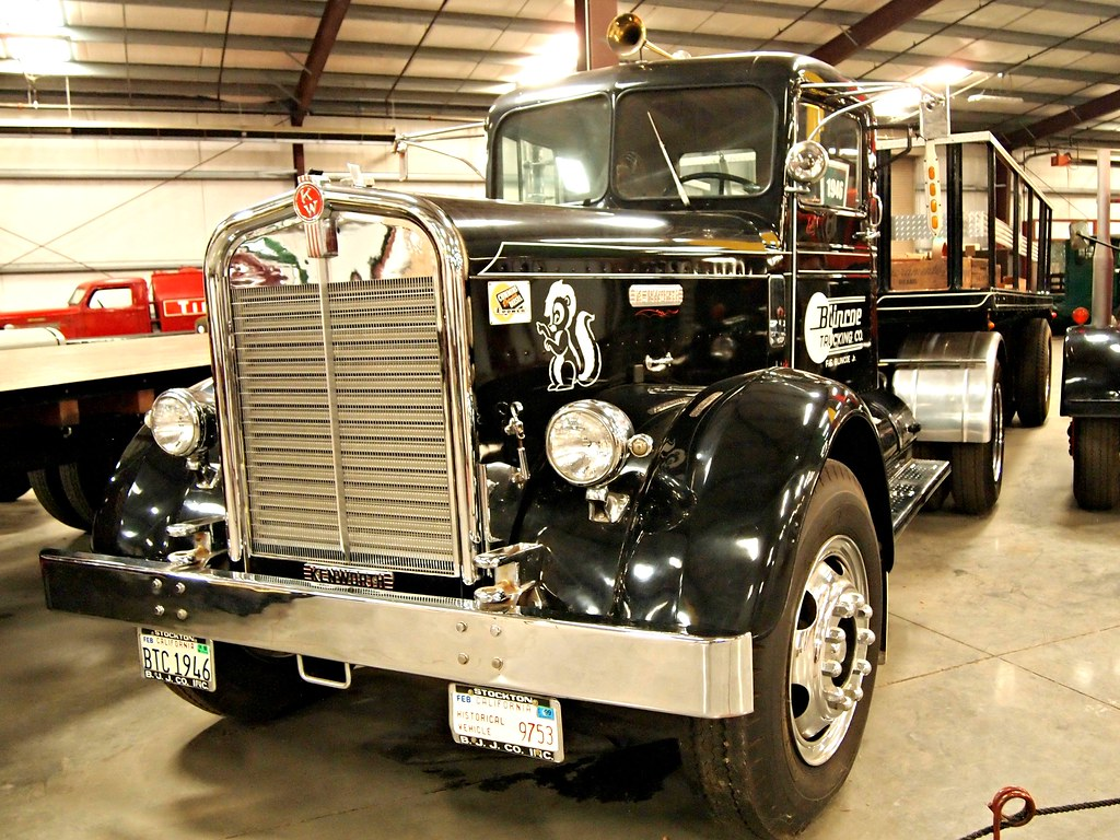 Antique Gmc Tractors : The world s most recently posted photos of