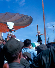Joey Heatherton Xmas 66 TSN (eaindy) Tags: hope joey tan bob son 1966 vietnam saigon nhut heatherton