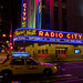 Radio City Music Hall ...