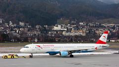 Mit der Sony RX100 am Flughafen Innsbruck (Oberau-Online) Tags: tirol sony dxo flughafen lowi flugzeug tyrol innsbruck rx100 wintercharter