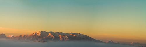 Mountain-Panorama