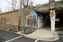labrona (Luna Park) Tags: streetart chicago graffiti illinois mural il lunapark labrona