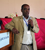 Getenet Asefa, Ethiopian Institute of Agricultural Research (EIAR), Livestock director