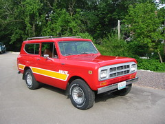 "1980 International Scout • <a style=""font-size:0.8em;"" href=""http://www.flickr.com/photos/85572005@N00/8405424293/"" target=""_blank"">View on Flickr</a>"