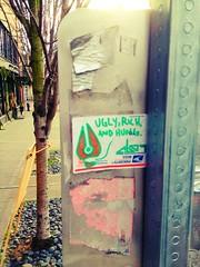 Abot (inphynit314) Tags: seattle streetart ballard chameleon abot seattlestreetart uploaded:by=flickrmobile flickriosapp:filter=chameleon