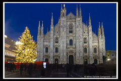 "Duomo's Christmas tree <a style=""margin-left:10px; font-size:0.8em;"" href=""http://www.flickr.com/photos/66444177@N04/8415357114/"" target=""_blank"">@flickr</a>"