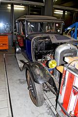 C - CITROEN C4 (marvin 345) Tags: auto old italy classic cars car vintage automobile italia voiture historic verona oldtimer oldcar vecchio epoca storico vecchia veneto vecchie storiche citroenc4 worldcars