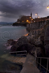 Mundaka(2) (orko_eh) Tags: atardecer sundown country zb urdaibai basquebasque arrastiria vascopays herriapais orkoeh josugaintzad200nikonitsasoamarseamerolatuakmundakabizkaiavizcayabiscayebiscayeuskal