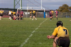 Dal vs. Acadia Rugby Match (dwm91) Tags: sports canon university action rugby dal tigers usm pick 70200 dalhousie cele gazette f4l division1 60d dalrugby